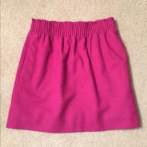 J Crew Factory Sidewalk Skirt